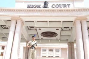 Allahabad HC pulls up UP police for Lucknow University vandalism