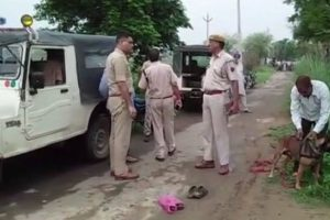 Before taking Alwar lynching victim to hospital, cops 'thrashed him, stopped for tea'
