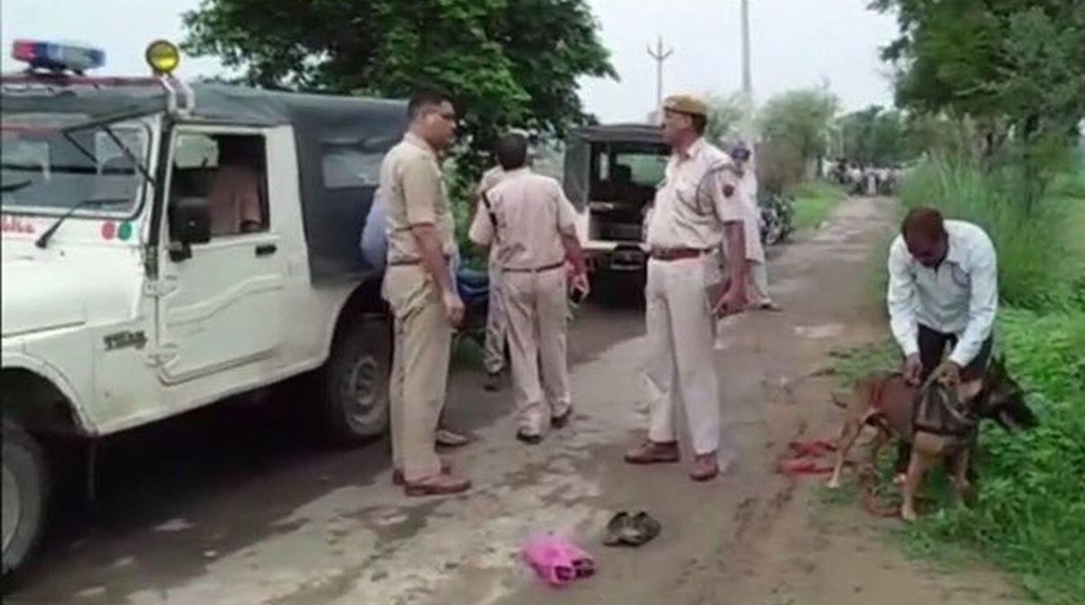 Cow smugglers, vigiliantes, Rajasthan Police, Rajasthan, Cow smugglers