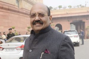 Amar Singh praises Narendra Modi, creates buzz in political circles