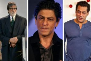 Big B loses over 4 lakh followers on Twitter, SRK, Salman over 3 lakh