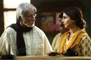Watch: Amitabh Bachchan's TVC with daughter Shweta Nanda is heartwarming