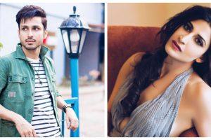 Aahana Kumra and Amol Parashar to play cupid in Ready to Mingle
