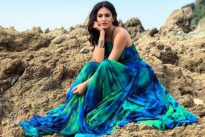 I do consider myself a feminist: Amyra Dastur
