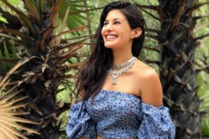It's fun to transform, play different personalities: Amyra Dastur