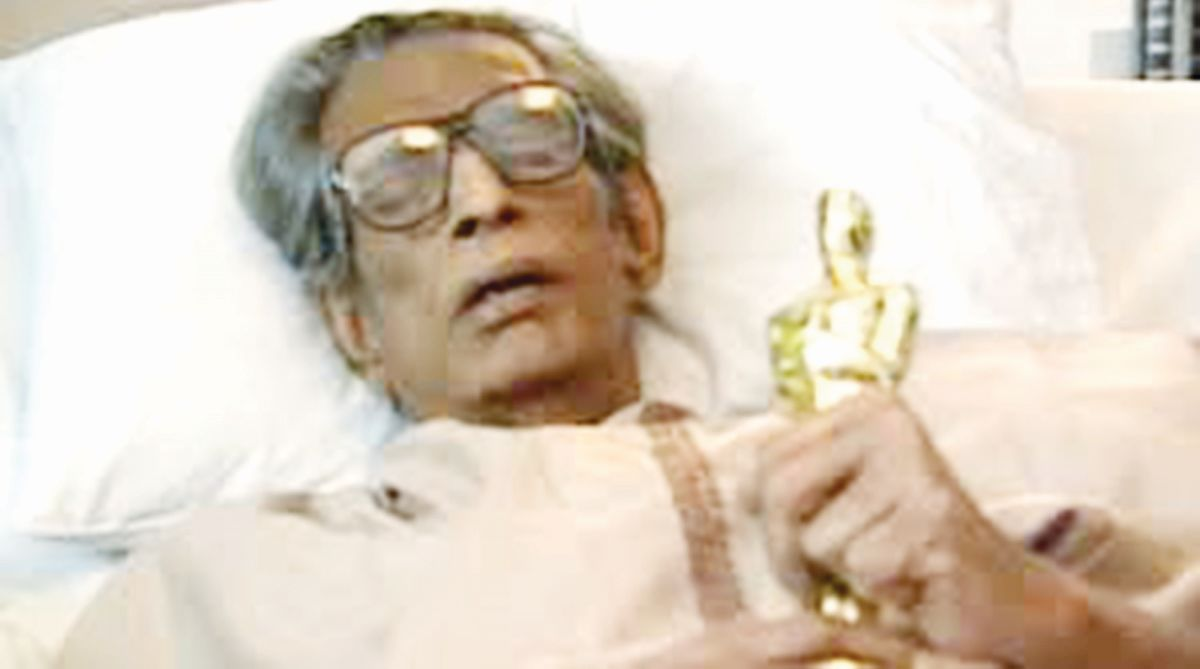 Oscar, Academy Awards, world cinema, Bengali cinema, Satyajit Ray