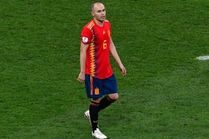 2018 FIFA World Cup | Spain legend Andres Iniesta pens open letter explaining retirement decision