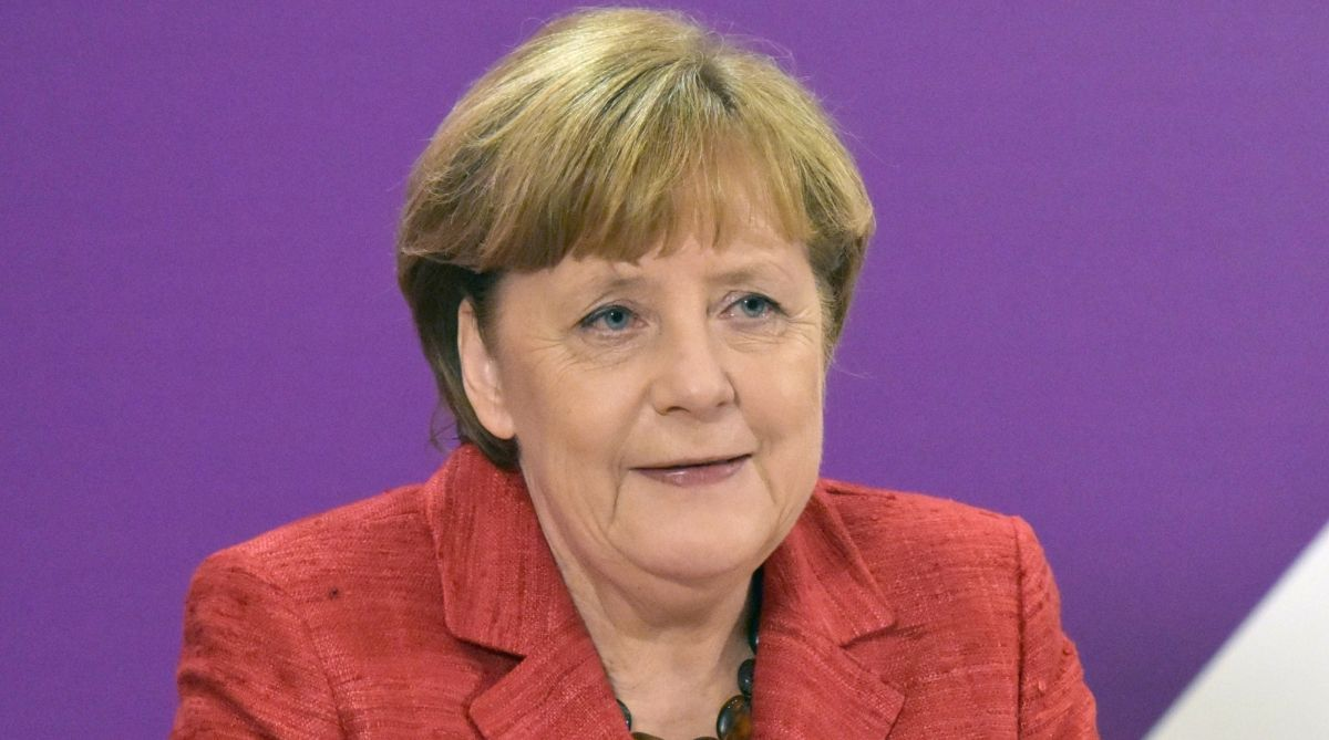 German Chancellor, Angela Merkel, German coalition government, migrants