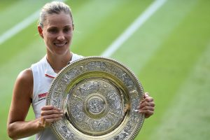 Wimbledon 2018 | Angelique Kerber stuns Serena Wiliams to clinch maiden grasscourt Slam