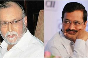 Delhi: LG Anil Baijal to meet Arvind Kejriwal today to discuss SC verdict