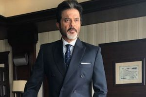 Fanney Khan character's journey is similar to mine in many ways, says Anil Kapoor