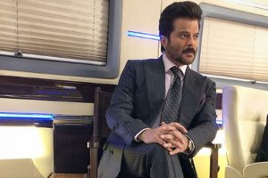 Never surrendered to the idea of being a hero: Anil Kapoor