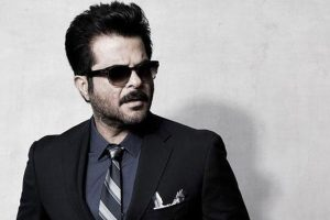 Anil Kapoor celebrates 50 years of CISF Mumbai