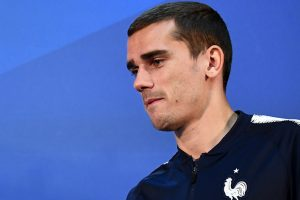 2018 FIFA World Cup | Antoine Griezmann happy if France 'wins ugly'