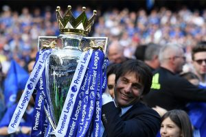 At long last, Chelsea confirm Antonio Conte sacking