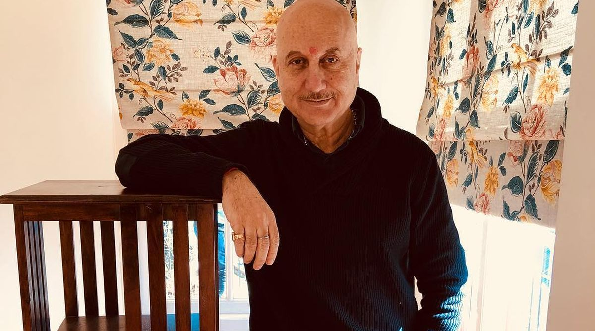 New Amsterdam to have season 2, says Anupam Kher