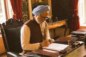 Anupam Kher wraps up shooting of The Accidental Prime Minister