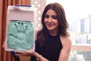 Anushka Sharma becomes first Indian to get interactive wax statue at Madame Tussauds