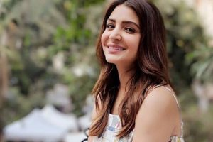 Going vegetarian one of my best decisions: Anushka Sharma