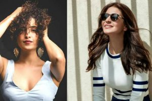 From Anushka Sharma to Sanya Malhotra, actors who rock the short hair look