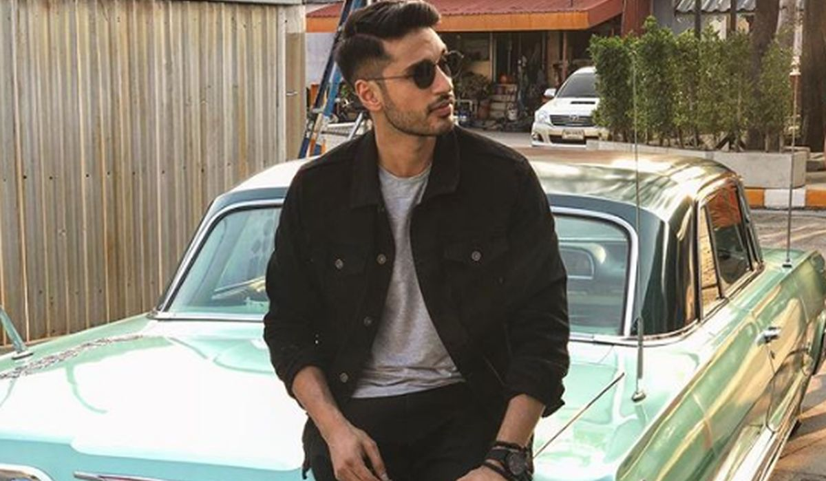 I had no music scene till I was 18: Arjun Kanungo