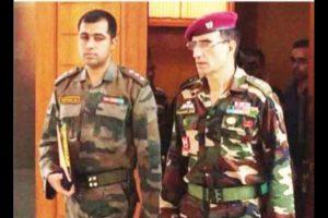 Army whistleblower reveals 'custodial killings'