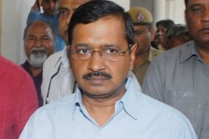 Do not insult Lord Ram: Kejriwal warns BJP leaders