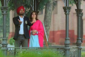 Ashke | Trailer | Amrinder Gill | Sanjeeda Sheikh