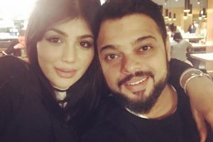 Ayesha Takia stalked and threatened, husband seeks help on social media