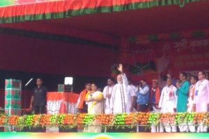 PM Modi slams Mamata Banerjee govt for letting syndicates rule West Bengal