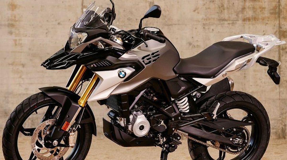 BMW G 310 GS, BMW G 310 GS launch, BMW Motorrad, BMW