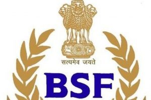 BSF seizes 15 kg silver ornaments in Bengal