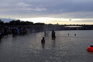 Bodies of 5 Bangladesh footballers drowned in river recovered