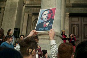 Barack Obama best US President of recent years: Survey