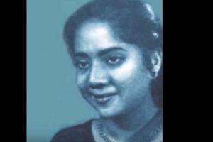 Veteran Bengali actor Basabi Nandi is no more