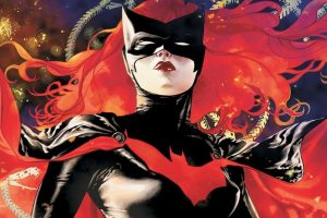 Batwoman series in works at The CW