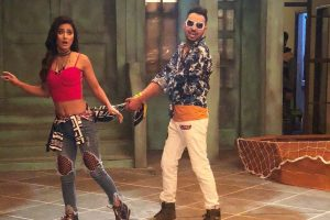 Bhasoodi: Sonu Thukral ft. Hina Khan