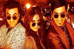 SANJU: Bhopu Baj Raha Hain| Ranbir Kapoor | Vicky Kaushal