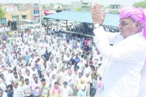 BJP ideology to divide people: Hooda