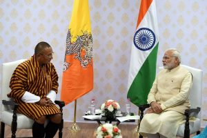 Bhutan PM to visit India on July 5