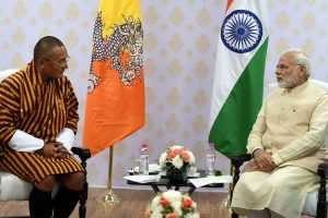 India assures assistance to Bhutan in its socio-economic development
