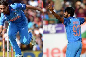 Bhuvneshwar, Bumrah's absence in first Test will not affect morale of team: Tendulkar