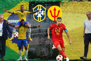 2018 FIFA World Cup | Brazil vs Belgium Preview: Favorites meet dark horses