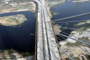 Delhi to get Signature Bridge in October, says Deputy CM Manish Sisodia