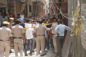 Delhi Police crime branch to probe Burari family death case