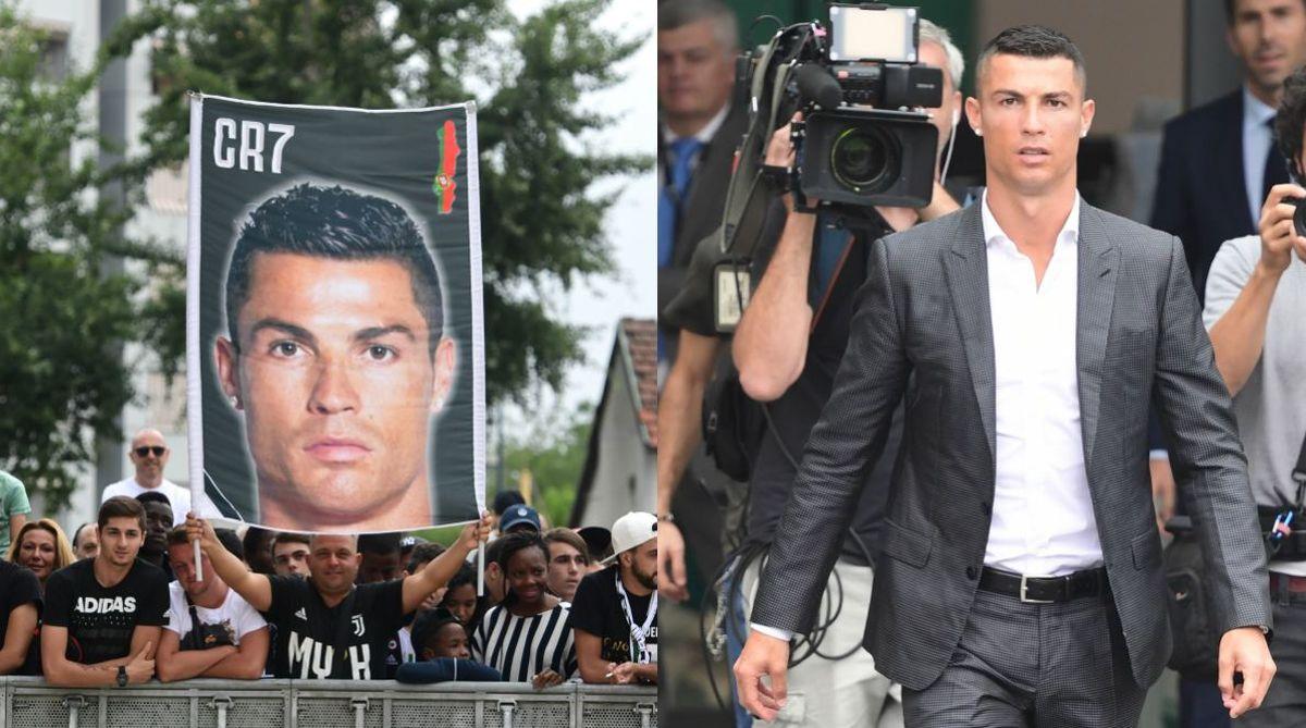 CR7, Cristiano Ronaldo