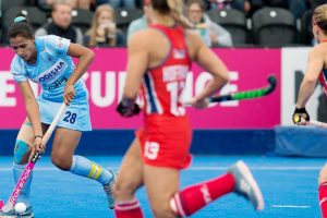 Hockey Women's World Cup: Upbeat India look to avenge Pool Stage loss to Ireland in the Quarter Final