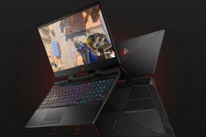 HP India refreshes PC gaming range