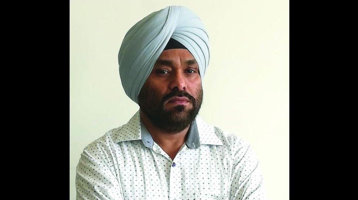Paramjit Singh Kainth