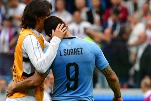 France Vs Uruguay | Absence of Edinson Cavani cost us, says Luis Suarez